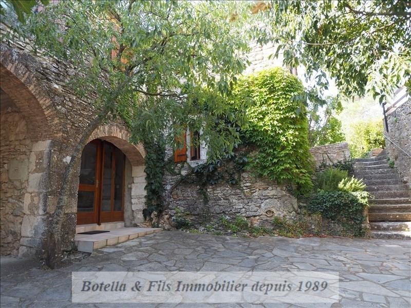 Vente maison / villa Goudargues 345000€ - Photo 9