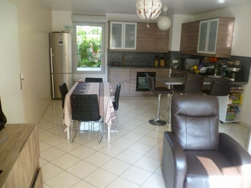 Sale apartment Epinay sur seine 218000€ - Picture 2