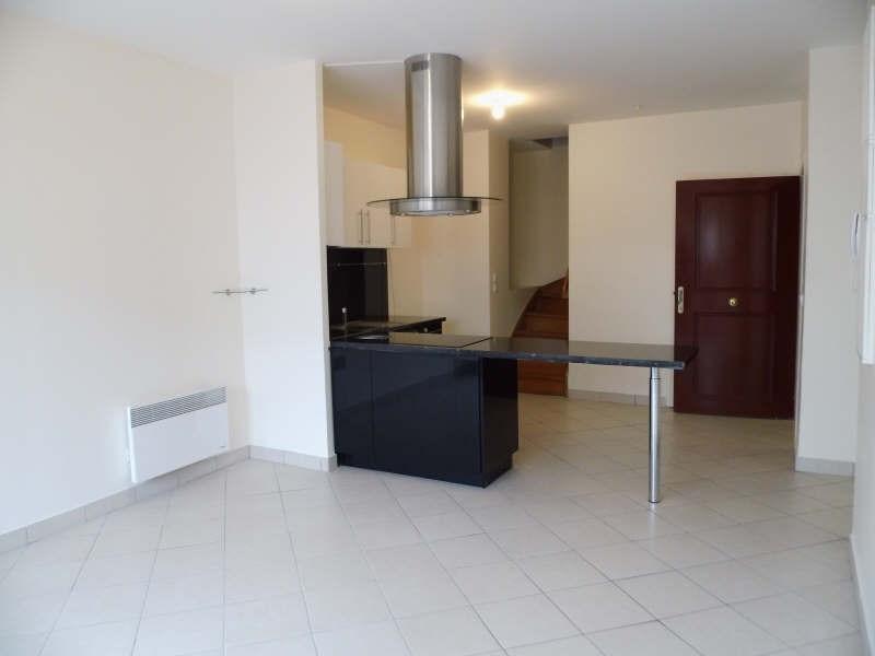 Location appartement Vigneux sur seine 966€ CC - Photo 3
