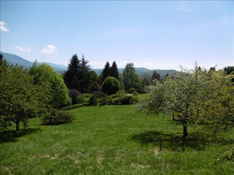 Vente terrain Yenne 64000€ - Photo 1