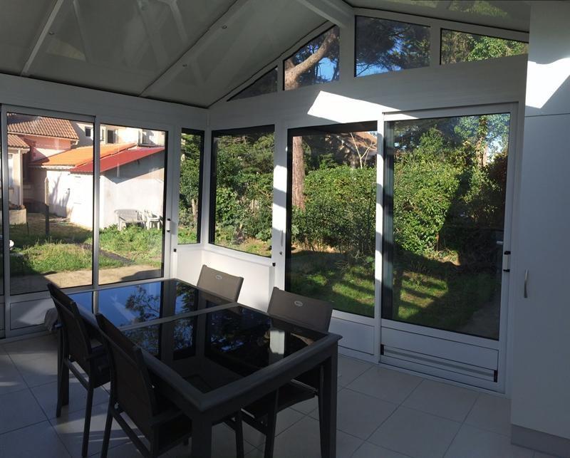 Location vacances maison / villa Saint-brevin-les-pins 423€ - Photo 3
