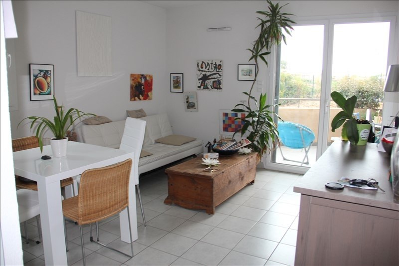 Sale apartment Collioure 195 000€ - Picture 1