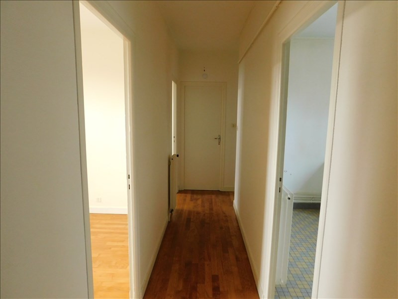 Vente appartement Fougeres 53 000€ - Photo 5