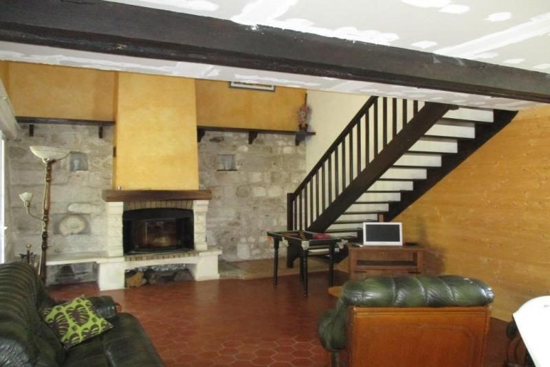 Sale house / villa Villers cotterets 170000€ - Picture 2