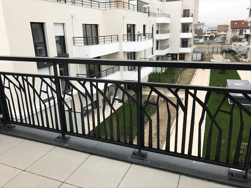 Vente appartement Colombes 236 500€ - Photo 4