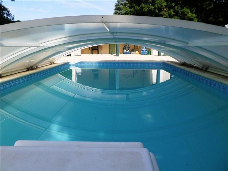 Vente maison / villa Biard 354000€ - Photo 7