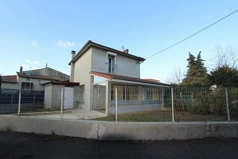 Vente maison / villa Marsaz 99000€ - Photo 2