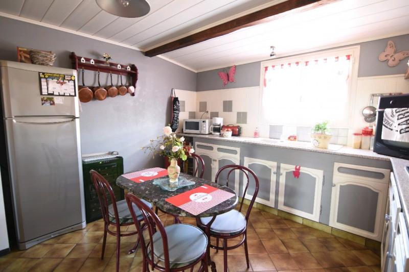 Sale house / villa Bornel 195000€ - Picture 5
