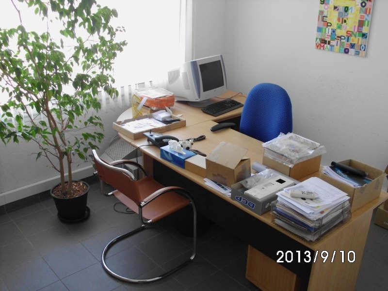 Rental office Nimes 800€ +CH/ HT - Picture 1