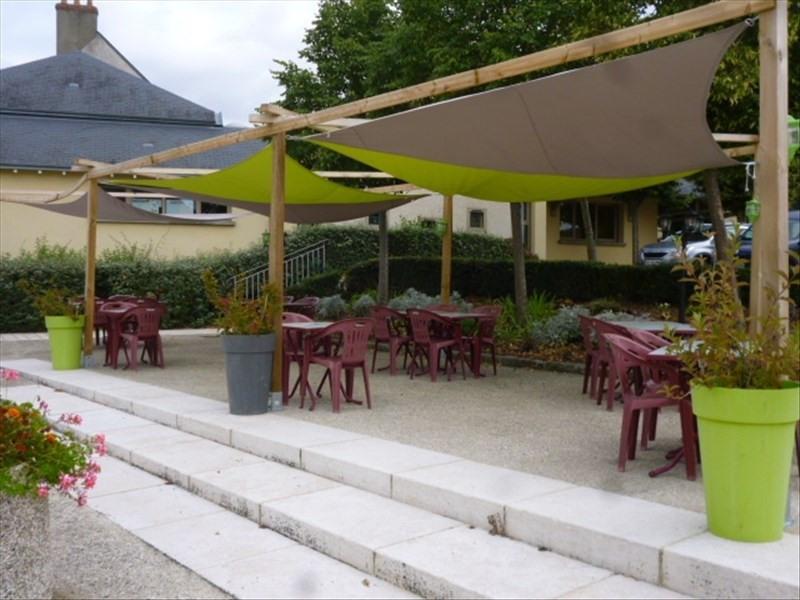 Commercial property sale shop Montoire sur le loir 128850€ - Picture 2
