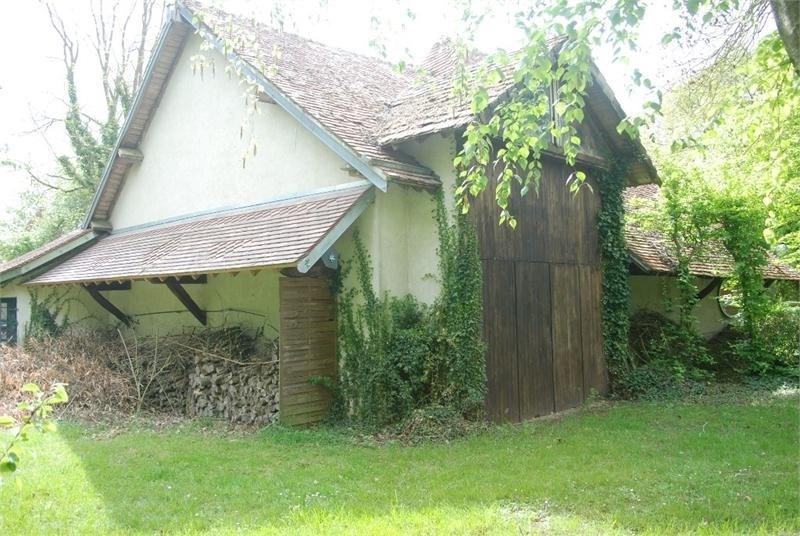 Vente maison / villa Orvaux 345000€ - Photo 9