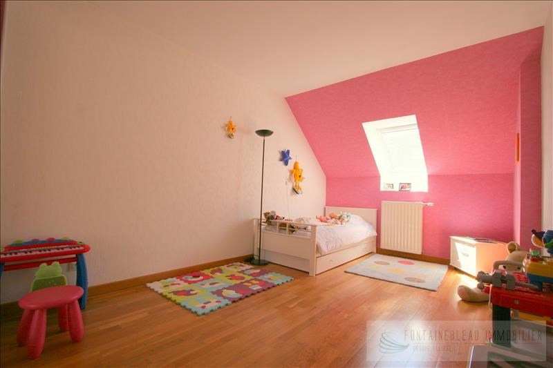 Sale house / villa Fontainebleau 670000€ - Picture 9