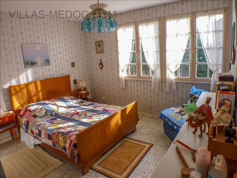 Vente maison / villa Vendays montalivet 234000€ - Photo 7