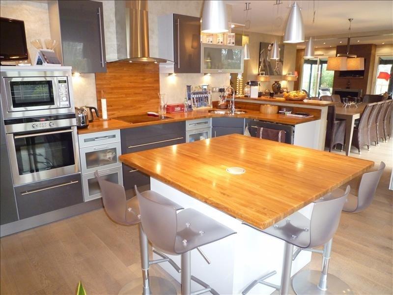 Vente de prestige maison / villa Caen 699000€ - Photo 2