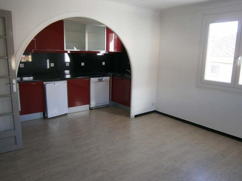 Verkoop  appartement St laurent de la salanque 95000€ - Foto 2