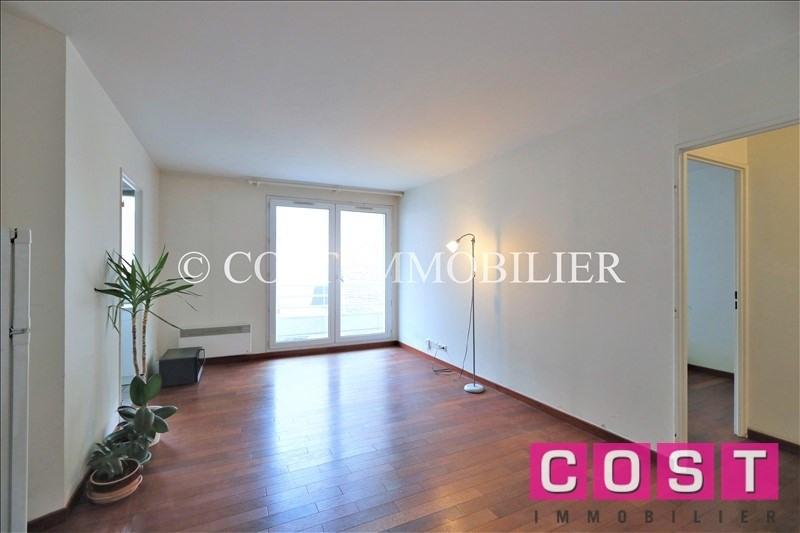Venta  apartamento Asnieres sur seine 245000€ - Fotografía 1