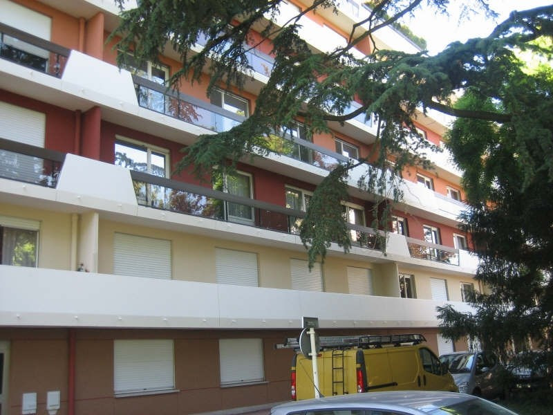 Location appartement Ecully 470€ CC - Photo 1