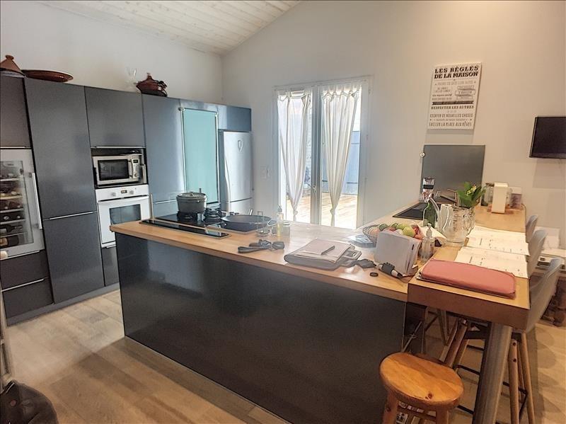 Deluxe sale house / villa La teste de buch 616000€ - Picture 2