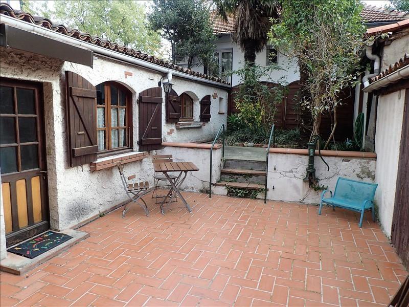 Vente appartement Toulouse 134000€ - Photo 1