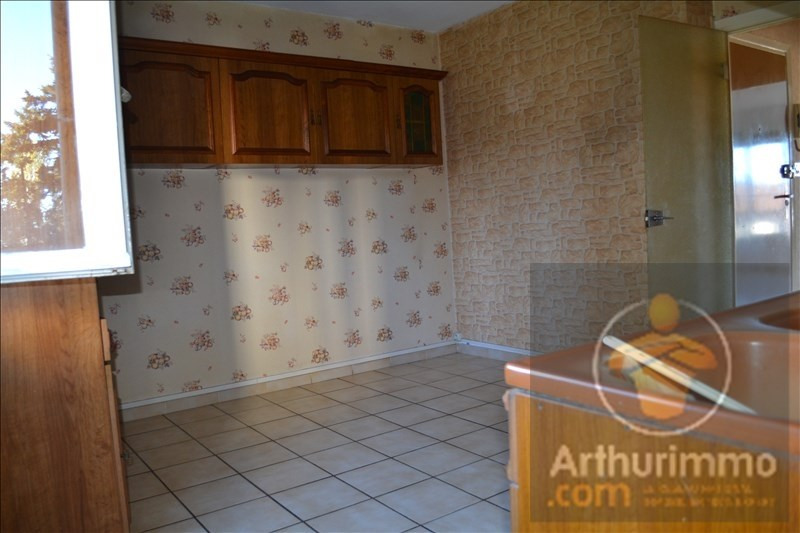Vente appartement Tarbes 78 000€ - Photo 10
