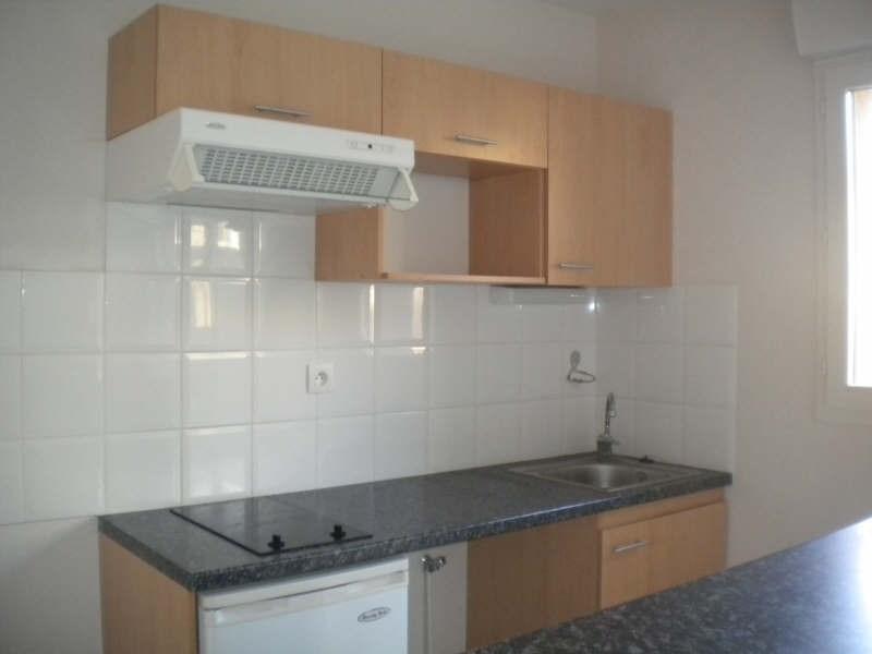 Location appartement Vendome 458€ CC - Photo 1