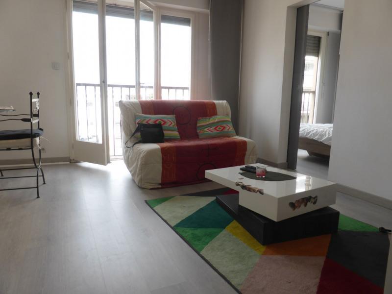 Vente appartement Marseille 1er 101000€ - Photo 7