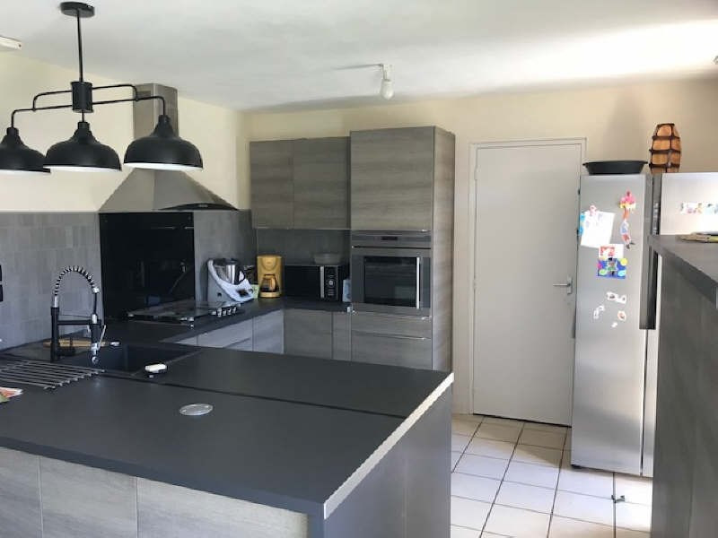 Vente maison / villa Cerise 190000€ - Photo 2