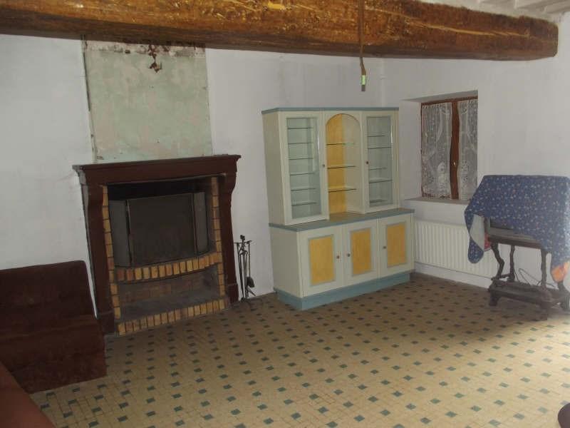 Venta  casa Rene 56500€ - Fotografía 1