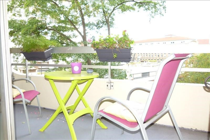 Vente appartement Paris 19ème 555000€ - Photo 4