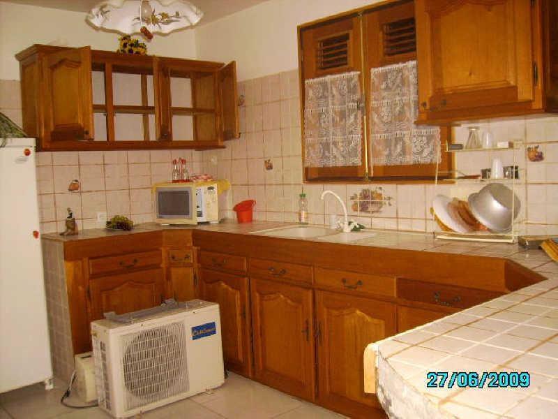 Rental house / villa Capesterre belle eau 1150€cc - Picture 5