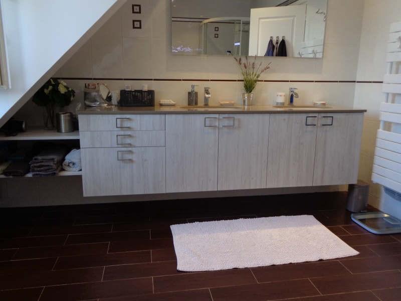 Sale house / villa Lesigny 540000€ - Picture 5
