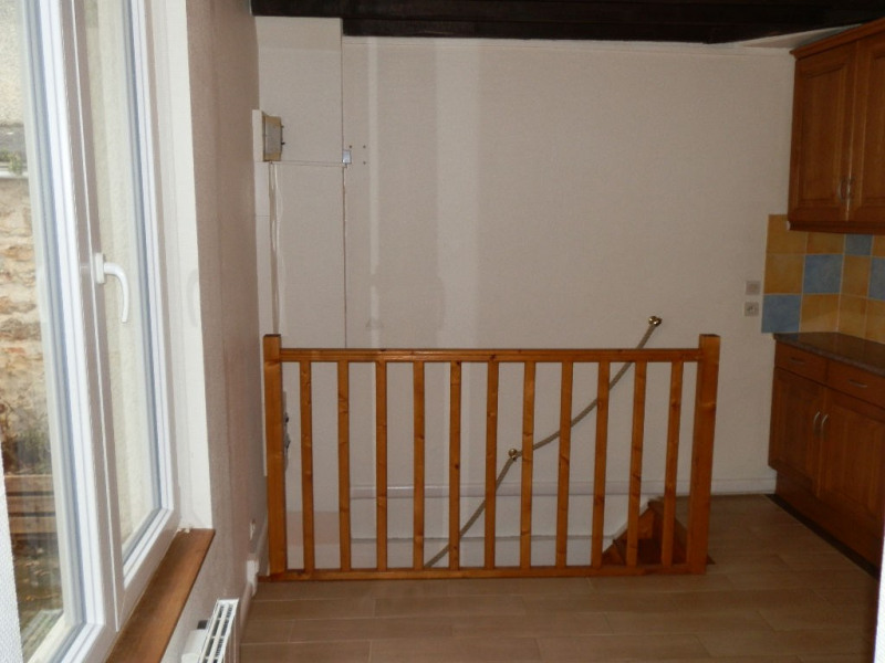 Vente appartement Chateaufort 115 000€ - Photo 4