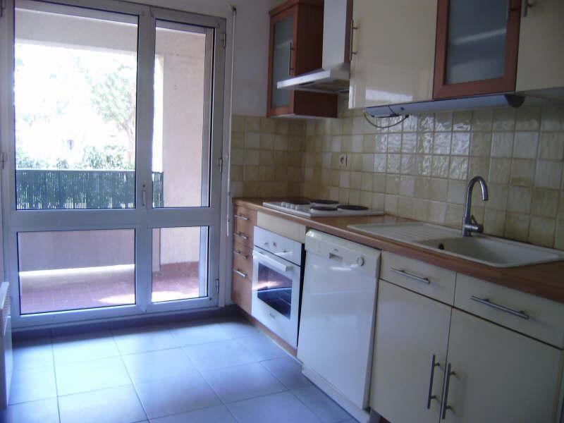 Sale apartment Salon de provence 142000€ - Picture 3