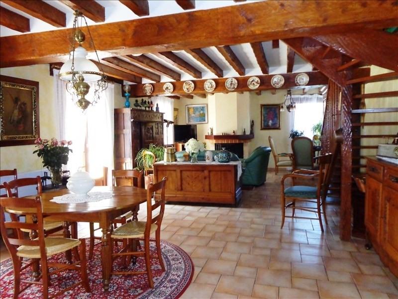 Vente maison / villa Evreux 295000€ - Photo 3