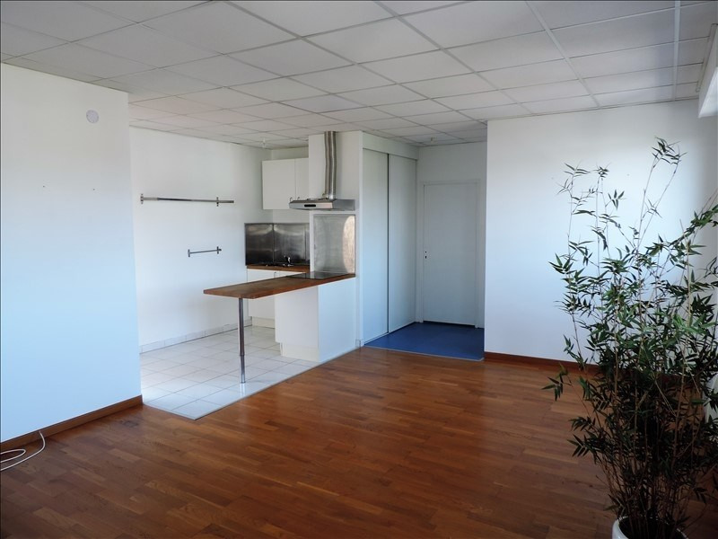 Location bureau Thorigny sur marne 855€ HT/HC - Photo 1