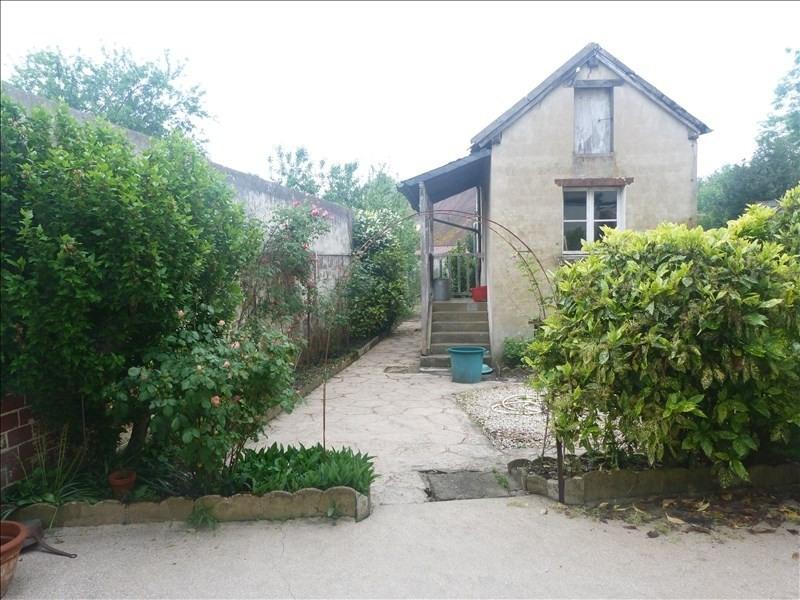 Vente maison / villa Charny oree de puisaye 98000€ - Photo 2