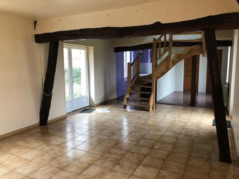 Sale house / villa Les thilliers en vexin 169400€ - Picture 6