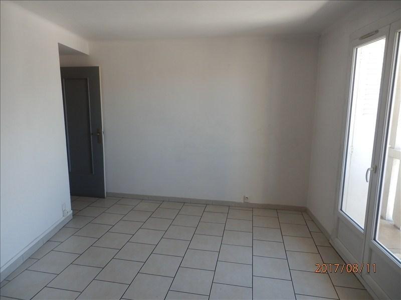 Vente appartement Toulon 107000€ - Photo 2