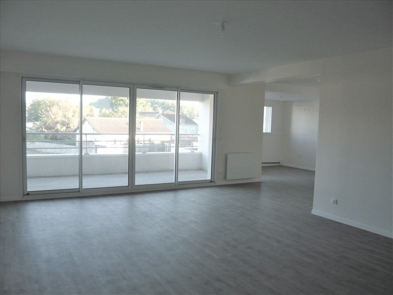Sale apartment Pau 241 000€ - Picture 1