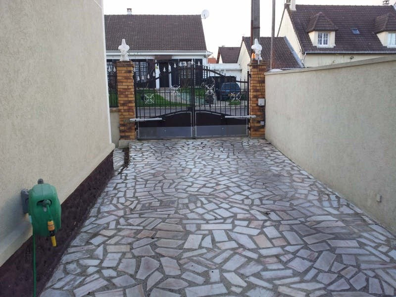 Vente maison / villa Ozoir la ferriere 337000€ - Photo 2