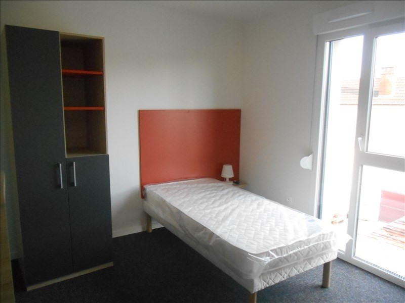 Rental apartment Troyes 270€ CC - Picture 3