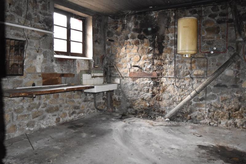 Vente maison / villa Chaneac 70000€ - Photo 13