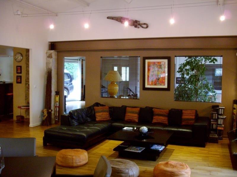 Vente de prestige maison / villa Tupin et semons 599000€ - Photo 3