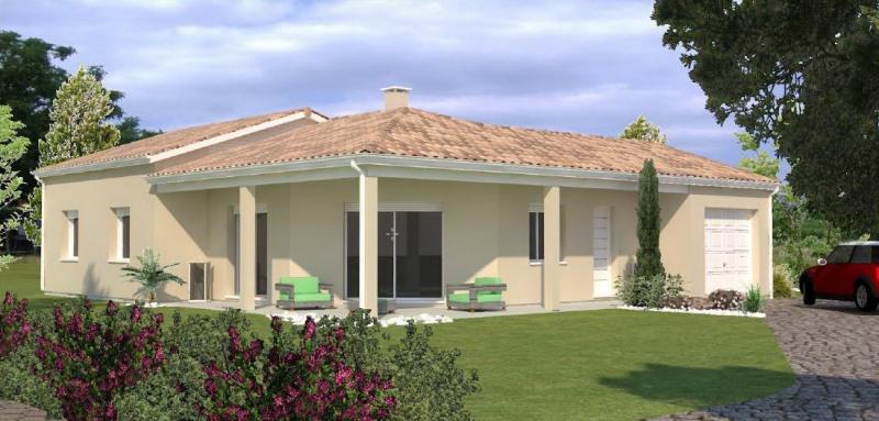 Maison  4 pièces + Terrain 2000 m² Rouffignac-de-Sigoulès par IGC CONSTRUCTION