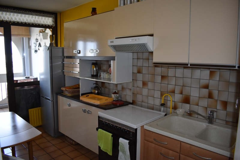 Sale apartment Talence 225 000€ - Picture 3