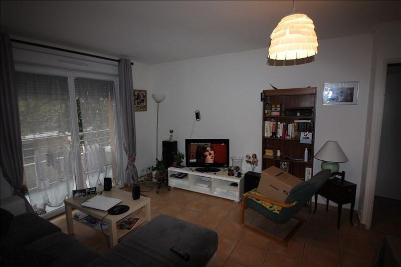 Produit d'investissement appartement Sorgues 107000€ - Photo 2