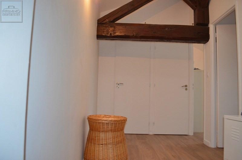 Vente appartement Saint cyr au mont d'or 380000€ - Photo 7