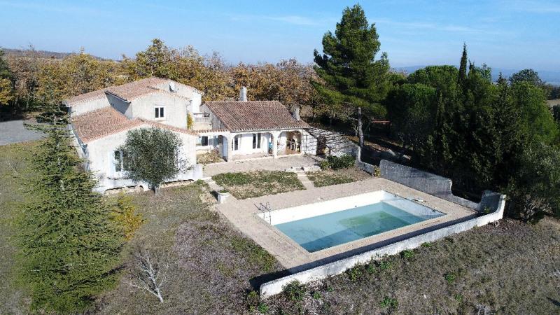 Vente maison / villa Villefranche de lauragais 470000€ - Photo 1