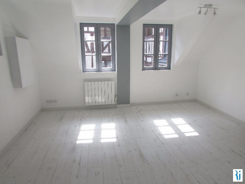 Vente appartement Rouen 132 000€ - Photo 2