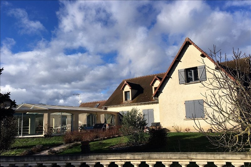 Vente maison / villa Yzeure 340 000€ - Photo 1